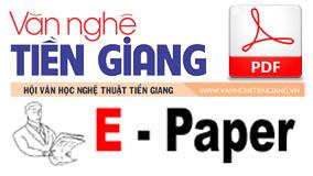 Đọc toàn bộ nội dung Văn nghệ Tiền Giang trên Internet dưới dạng ebook