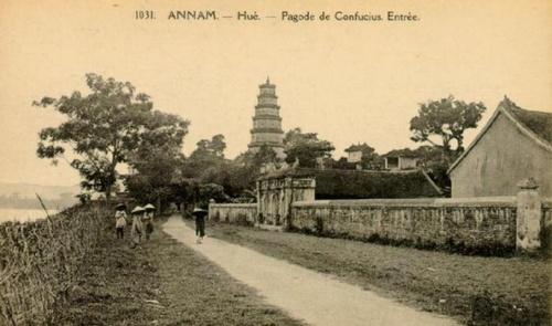 Tình Huế (Nguyễn Nguyên Phượng)