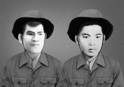 Hai anh em nhà báo Bùi Văn Thưởng, Bùi Văn Tấn