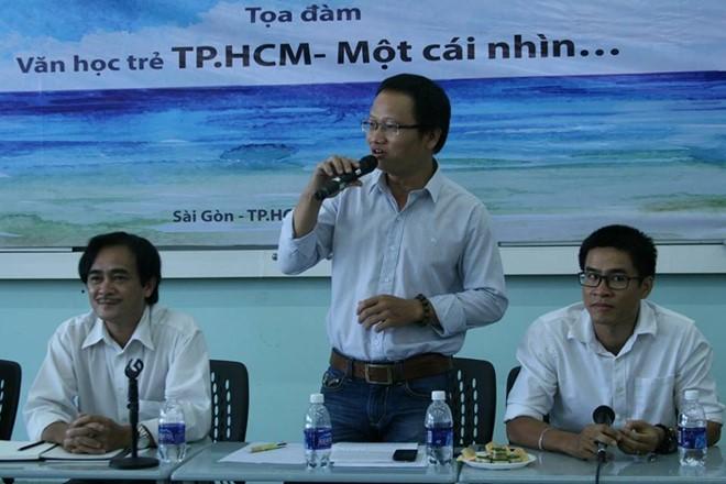 'Van hoc tre TP.HCM co be noi nhung chua co chieu sau' hinh anh 3