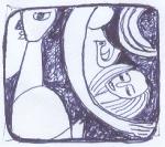 minh họa: Lê Hồng Thái