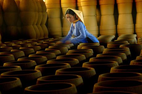Đường nét- Triển lãm Cuộc thi ảnh nghệ thuật tòan quốc 2013-VN13 của Duy Sơn.