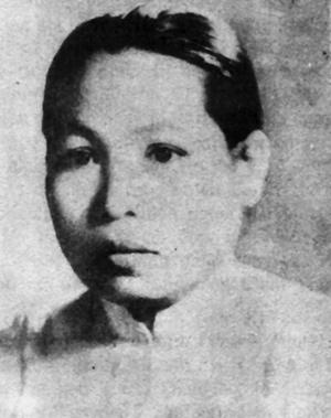 Bà Nguyễn Thị Thẩm (Tám Thẩm).